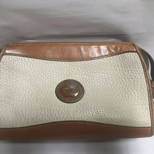 Dooney and Bourke all weather leather purse